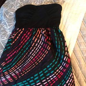 Loved Roxy dress